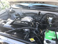 Picture of 2000 Toyota Tundra 4 Dr SR5 V8 Extended Cab SB, engine, gallery_worthy