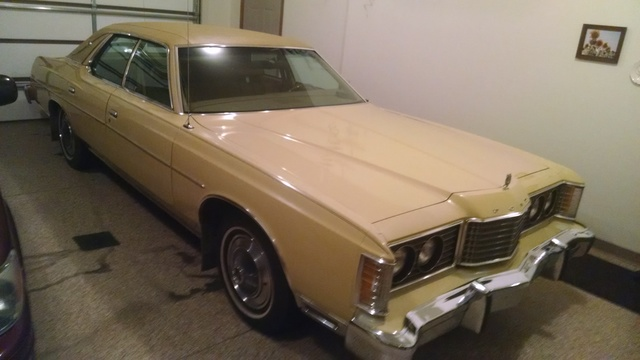 Picture of 1974 Ford LTD