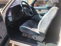 Picture of 1989 Toyota Pickup 2 Dr SR5 V6 4WD Extended Cab SB, interior, gallery_worthy