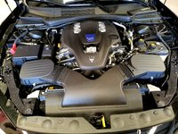 Picture of 2015 Maserati Ghibli S Q4 AWD, engine, gallery_worthy