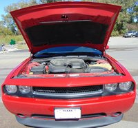 Picture of 2013 Dodge Challenger SXT, engine, gallery_worthy