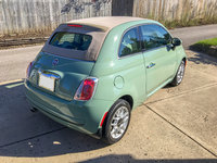 Picture of 2013 FIAT 500 Pop Convertible, exterior, gallery_worthy