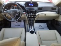 Picture of 2017 Acura ILX FWD, interior, gallery_worthy