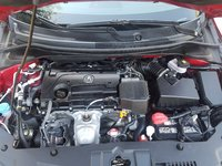 Picture of 2017 Acura ILX FWD, engine, gallery_worthy