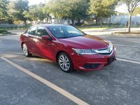 Picture of 2017 Acura ILX FWD, exterior, gallery_worthy