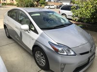 Picture of 2015 Toyota Prius Plug-in Advanced, exterior, gallery_worthy