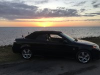 Picture of 2010 Saab 9-3 Base Convertible, exterior, gallery_worthy