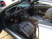 Picture of 2011 Maserati GranTurismo Convertible, interior, gallery_worthy
