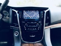 Picture of 2015 Cadillac Escalade ESV Luxury, interior, gallery_worthy