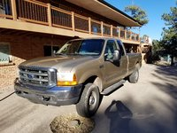 Picture of 2000 Ford F-250 Super Duty XL 4WD Extended Cab LB, exterior, gallery_worthy