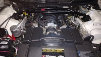 Picture of 1999 Pontiac Firebird Trans Am Convertible, engine, gallery_worthy