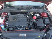 Picture of 2017 Ford Fusion SE, engine, gallery_worthy
