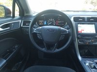Picture of 2017 Ford Fusion SE, interior, gallery_worthy
