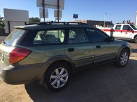 Picture of 2006 Subaru Outback 2.5i Limited, exterior, gallery_worthy
