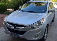 Picture of 2010 Hyundai Tucson Limited FWD, exterior, gallery_worthy