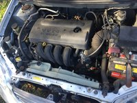 Picture of 2003 Toyota Corolla CE, engine, gallery_worthy