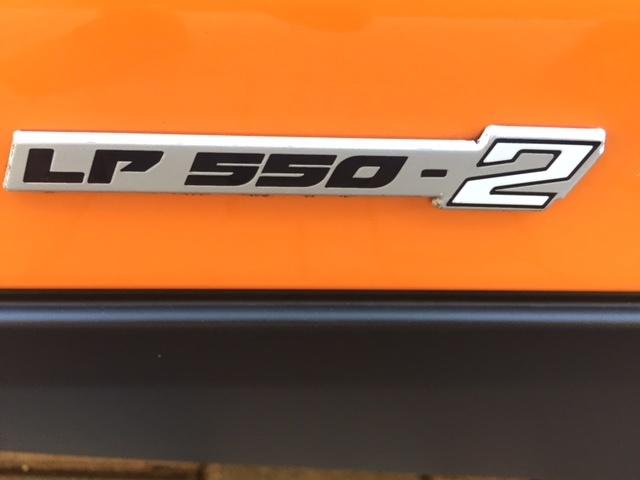 Picture of 2013 Lamborghini Gallardo LP 550-2