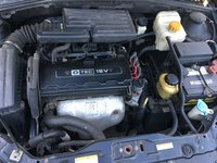 Picture of 2007 Suzuki Forenza Base, engine, gallery_worthy