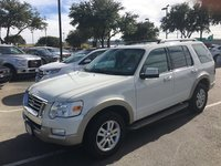 Picture of 2009 Ford Explorer Eddie Bauer 4WD, exterior, gallery_worthy