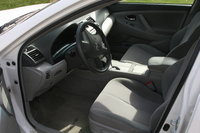 Picture of 2010 Toyota Camry LE V6, interior, gallery_worthy