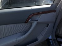Picture of 2003 Mercedes-Benz S-Class S 430 4MATIC, interior, gallery_worthy