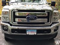 Picture of 2014 Ford F-350 Super Duty Lariat Crew Cab LB DRW 4WD, exterior, gallery_worthy
