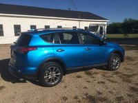 Picture of 2017 Toyota RAV4 Hybrid Limited AWD, exterior, gallery_worthy
