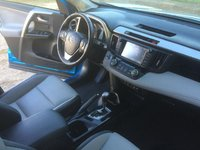 Picture of 2017 Toyota RAV4 Hybrid Limited AWD, interior, gallery_worthy