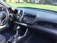 Picture of 2015 Honda CR-Z Base Hatchback, interior, gallery_worthy