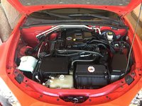Picture of 2011 Mazda MX-5 Miata Touring Retractable Hardtop, engine, gallery_worthy