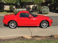 Picture of 2011 Mazda MX-5 Miata Touring Retractable Hardtop, exterior, gallery_worthy