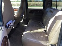 Picture of 2000 Ford F-250 Super Duty Lariat 4WD Crew Cab SB, interior, gallery_worthy