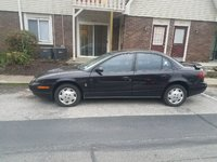 Picture of 2000 Saturn S-Series 4 Dr SL1 Sedan, exterior, gallery_worthy