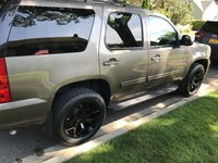 Picture of 2011 GMC Yukon SLE1, exterior, gallery_worthy