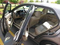 Great Picture Of 2007 Honda Accord LX V6, Interior, Gallery_worthy