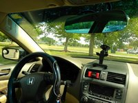 Picture Of 2007 Honda Accord LX V6, Interior, Gallery_worthy