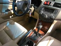 Superb Picture Of 2007 Honda Accord LX V6, Interior, Gallery_worthy