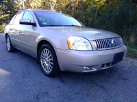 Picture of 2005 Mercury Montego Premier AWD, exterior, gallery_worthy