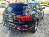 Picture of 2015 Audi Q7 3.0 TDI quattro Premium Plus AWD, exterior, gallery_worthy
