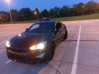 Picture of 2014 Hyundai Genesis Coupe 3.8 R-Spec, exterior, gallery_worthy