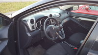 Picture of 2009 Pontiac Vibe AWD, interior, gallery_worthy