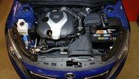 Picture of 2012 Kia Optima SX, engine, gallery_worthy
