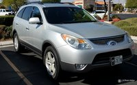 Picture of 2010 Hyundai Veracruz Limited, exterior, gallery_worthy