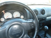 Picture Of 2002 Jeep Liberty Renegade 4WD, Interior, Gallery_worthy Home Design Ideas