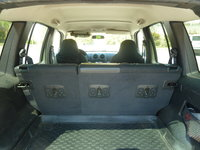 High Quality Picture Of 2002 Jeep Liberty Renegade 4WD, Interior, Gallery_worthy Design Inspirations