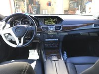 Picture of 2016 Mercedes-Benz E-Class E 350, interior, gallery_worthy