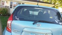 Picture of 2014 Nissan Versa Note SV w/ SL, exterior, gallery_worthy