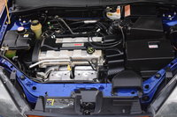 Picture of 2004 Ford Focus SVT 4 Dr STD Hatchback, engine, gallery_worthy