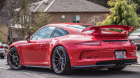 Picture of 2018 Porsche 911 GT3 Coupe RWD, exterior, gallery_worthy