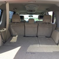 Picture of 2014 Nissan Armada SV 4WD, interior, gallery_worthy